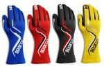 Sparco Handschuh Land FIA