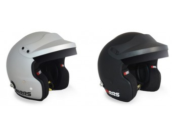 RRS Jet Helm PREMIUM mit FIA 8859-2015 Snell/ SA 2015