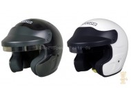 AKTIONS-Preis Helm Sonic - Schwarz mit Snell/ SA 2005