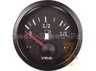 Kraftstoffvorrats-Anzeige VDO cockpit