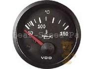 Ölthermometer VDO cockpit