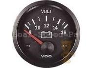 Voltmeter VDO cockpit