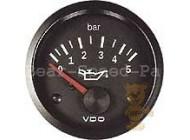 Öldruckanzeige VDO cockpit