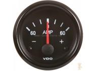Amperemeter VDO cockpit