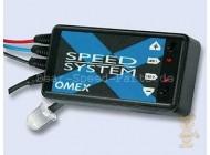 Shiftlight Speed System