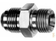 Adapter JIC- / BSP-Außengewinde