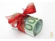 Geschenkgutschein 5 €