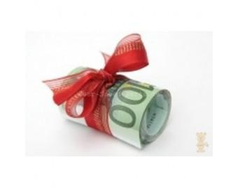 Geschenkgutschein 80 €