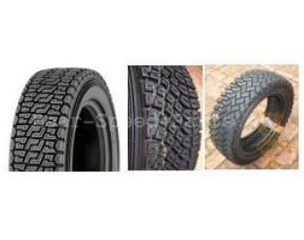 Trocken-Reifen