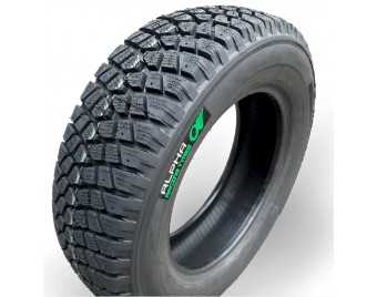 Alpha Racing Tyres Verity Medium / Soft 175/65-14