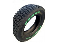 Alpha Racing Tyres Eurocross 175/70-14 Medium / Soft 13/62-14 Unigom