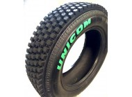 Alpha Racing Tyres Radial 175/65-14 Medium Unigom